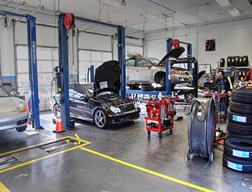Alpharetta Auto Service Center